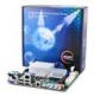 Jetway NF96U-525-LF Intel Atom D525 Mini-ITX Motherboard w/ Onboard Power Supply