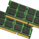 New Original Laptop Memory RAM 16GB 2x 8GB DDR3 1600 MHz PC3-12800 Sodimm