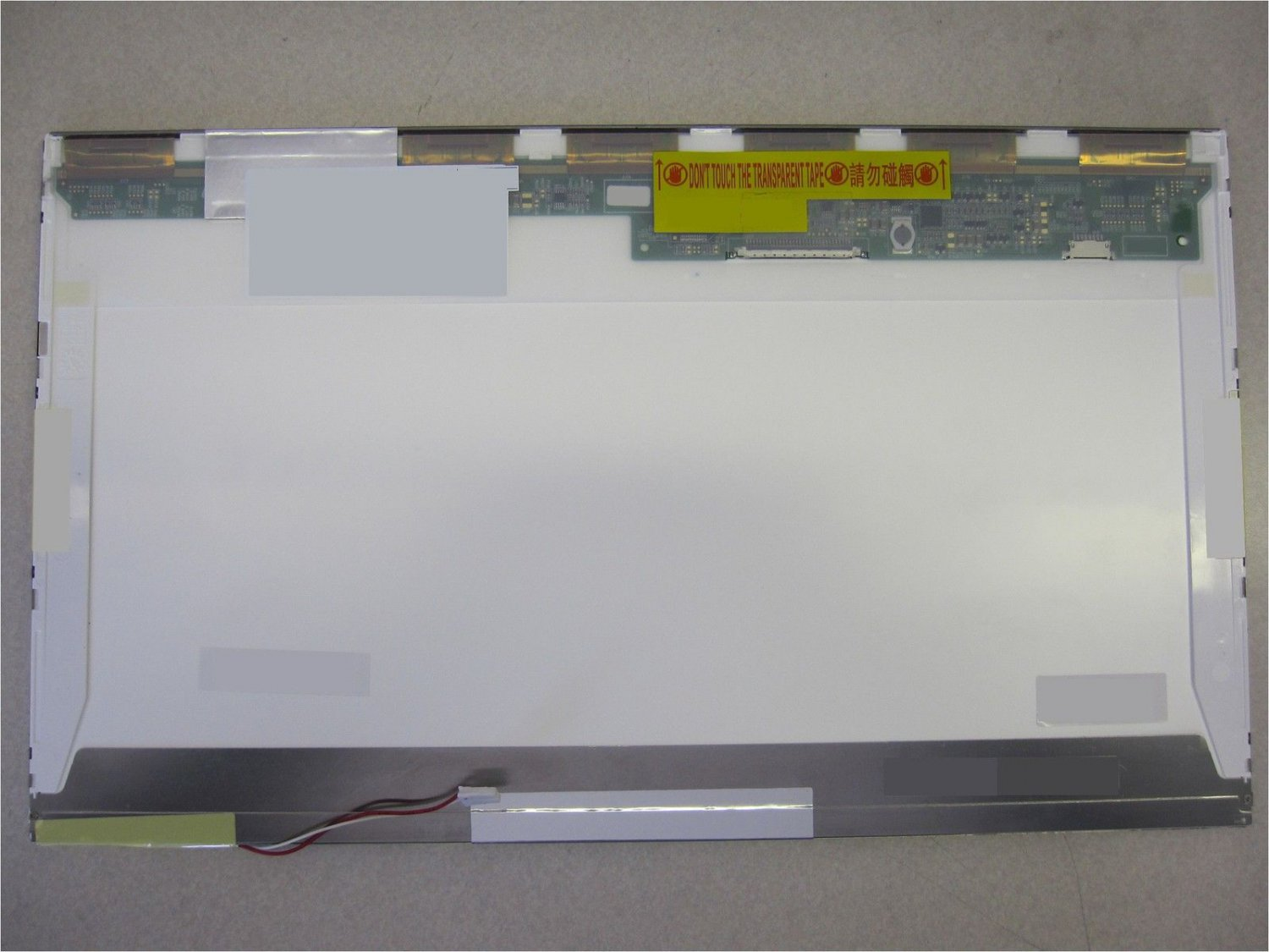 "OEM Laptop LCD Screen For Toshiba Satellite A505-S6005 LTN160AT01 16"" WXGA HD"