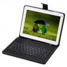 "iRulu 10.1"" Android 4.2 Tablet PC Dual Core A20 1.5GHz 8G/1G Bundle 10"" Keyboard"