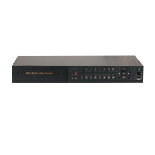 GW HD-SDI High Definition 4 Channel Plug & Play DVR 1080P Realtime G-9204HDSDI