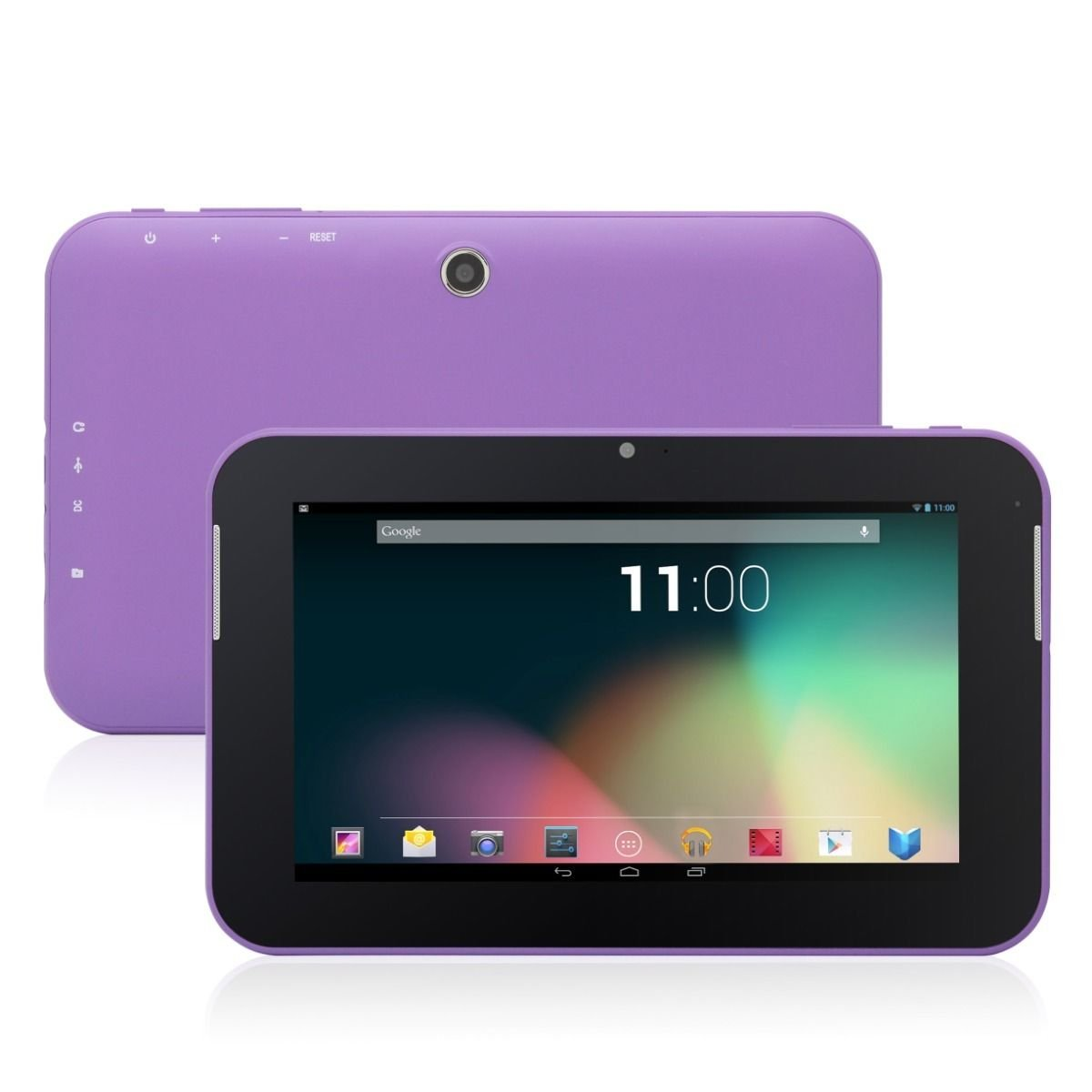 Brand New OEM Purple 8GB Dual Core Google Android 4.2 Tablet PC