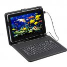 "10.1"" Google Android 4.03 Tablet PC 8GB 1GB DDR3 HDMI Bundle Keyboard&Earphones"