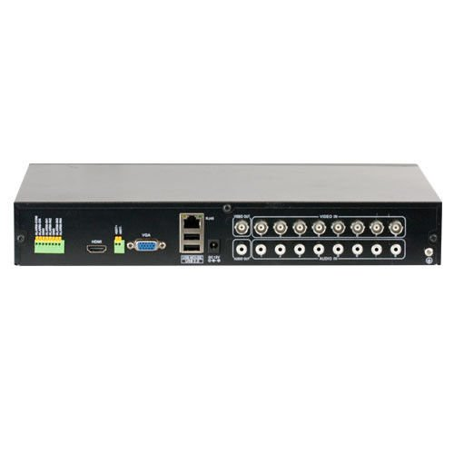 8Channel H264 960H D1 iPhone Android HDMI VGA USB Realtime Security CCTV DVR