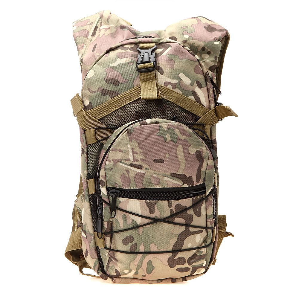 New Military 3P Tactical Backpack Rucksacks Sports Camping Travel Hiking Bags