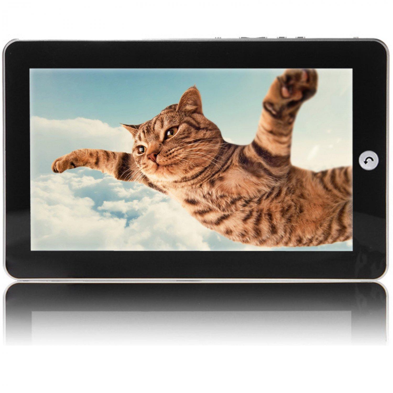 "10.1"" Google Android 4.03 Tablet PC 8GB 1GB DDR3 HDMI Bundle 10"" Keyboard"