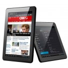 "iRulu 9.7"" Android 4.22 Dual Core Tablet PC 10 Point Capacitive 8G/1GB Wi-Fi"