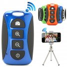 Self-timer Wireless Bluetooth Remote Shutter Controller For Android/ IOS Phones
