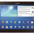 "Samsung Galaxy Tab 3 10.1"" GT-P5210 16GB Wi-Fi Tablet Android 4.2 - Gold/Brown"