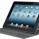 Logitech Solar Bluetooth Keyboard Folio For Apple iPad 2 3 & 4 - 920-003907