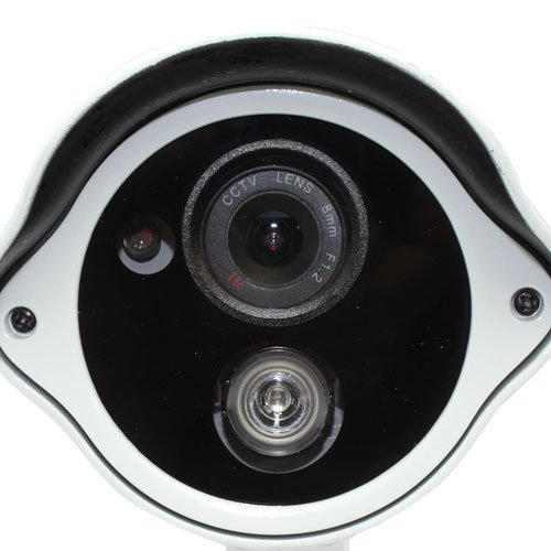 GW 700TVL 1/3 Sony EXview HAD CCD II CCTV Surveillance Security Video Camera 8mm
