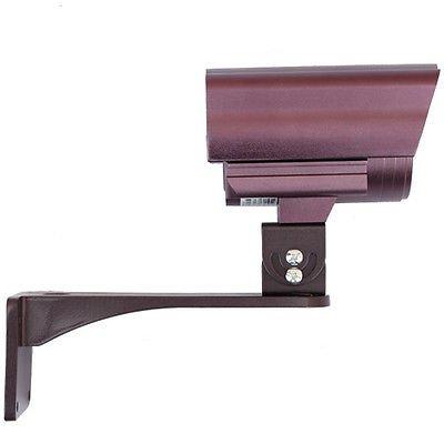 "GW 700TVL 1/3"" Sony Exview HAD CCD II 3.6mm Outdoor Surveillance Security Camera"