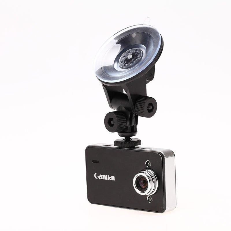 "Full HD 1080P Car DVR Camera 2.5"" TFT LCD Recorder Video Dashboard G-sensor"