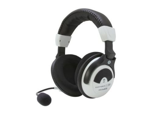 Turtle Beach EarForce X31 Wireless Gaming Headset For Xbox360