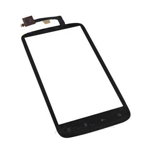 Touch Screen Digitizer Glass Replacement For T-Mobile HTC Sensation 4G G14