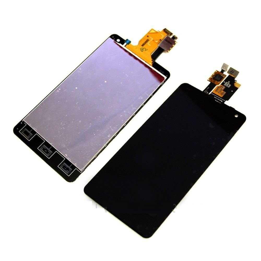 LG Optimus G LS970 CDMA LCD & Touch Screen Digitizer Assembly Replacement Part