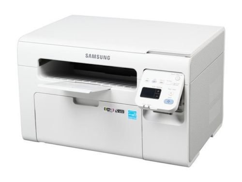OEM SAMSUNG SCX-3405W All-In-One Laser Printer- Up to 21 ppm Monochrome Wireless 802