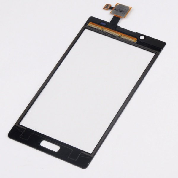LG Optimus L7 P700 Digitizer Touch Screen Front Glass Panel OEM Repair Parts