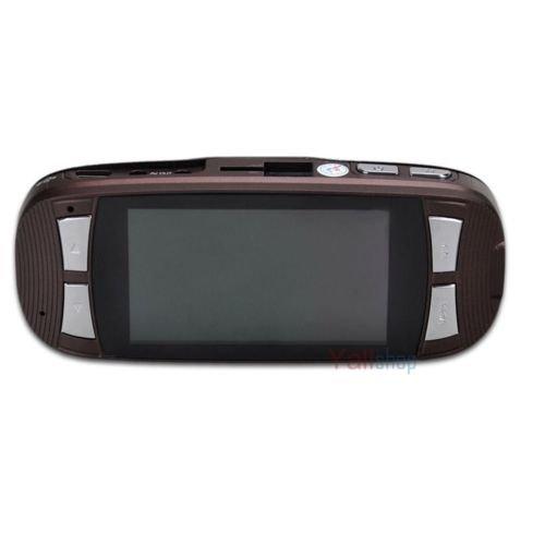 OEM HD 1080P Car DVR Dash cam G-Sensor Camera 120° Wide Angle Night Vision