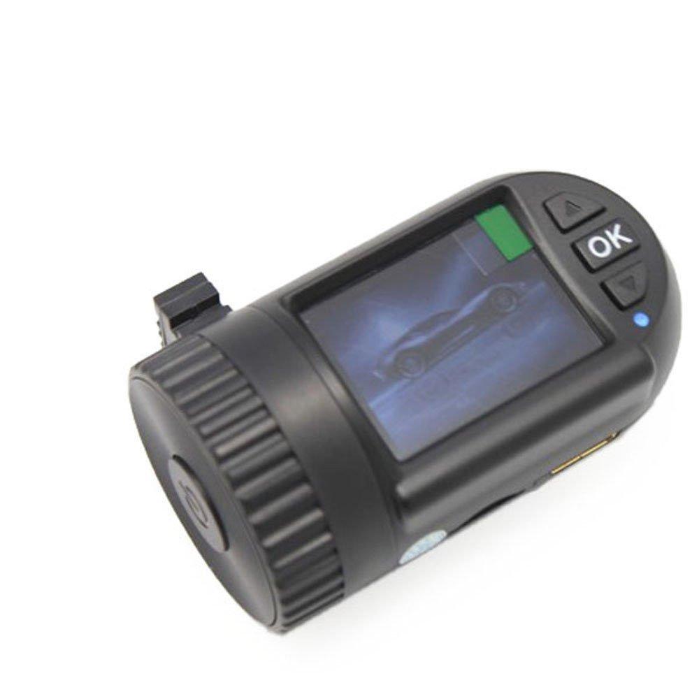 New HD Dash Cam Mini 0801 Ambarella A2S60 Chip Car DVR Blackbox 1080P G-sensor GPS