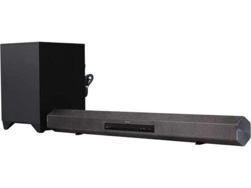 Sony HTCT260H Sound Bar With Wireless Subwoofer And Bluetooth