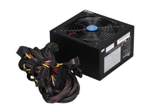 New SeaSonic S12II 620 Bronze 620W ATX12V V2.3 / EPS 12V V2.91 80 PLUS BRONZE