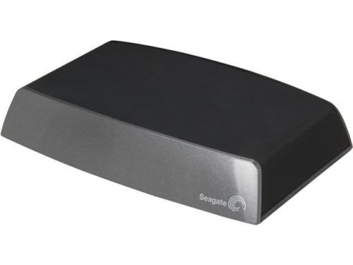 Seagate Central 4TB Personal Cloud Storage NAS - STCG4000100