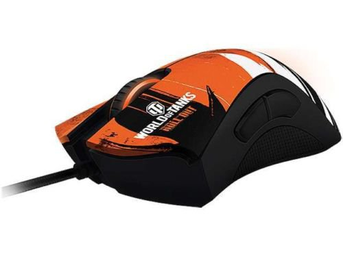 RAZER DeathAdder World of Tanks Wired Optical Gaming Mouse