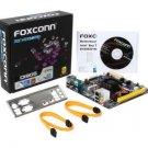 Foxconn D190S Intel Quad Core Celeron J1900 Mini ITX Motherboard/CPU/VGA Combo