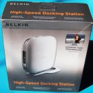 BELKIN Expres sCard High-Speed Laptop Docking Station