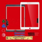 White Touch Screen Glass Digitizer Lens Replacement For iPad Air 5th A1474 A1475