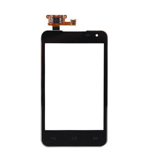 New Original LG Motion 4G MS770 OEM Touch Glass Lens Panel Outter Screen Digitizer Parts