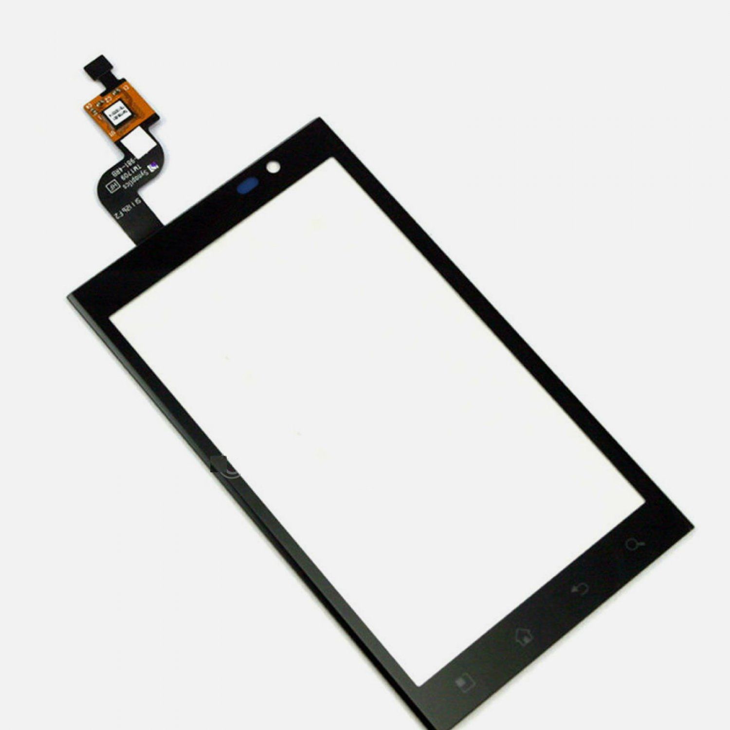 New LG Thrill 4G P925 Optimus 3D P920 Touch Digitizer Screen Panel Lens OEM Parts