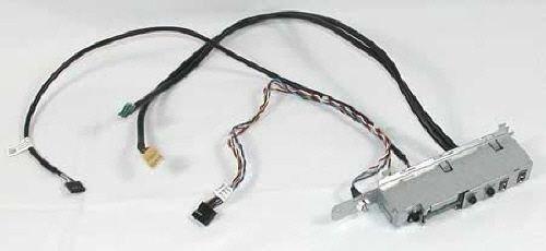 Dell 5WWPX Vostro 260s Front I/O Panel USB Audio & Media Card Reader