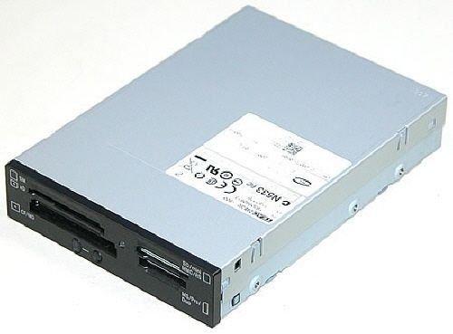 NEW Dell XR947 USB Media Card Reader TEAC CAB-200 Integrated Bluetooth
