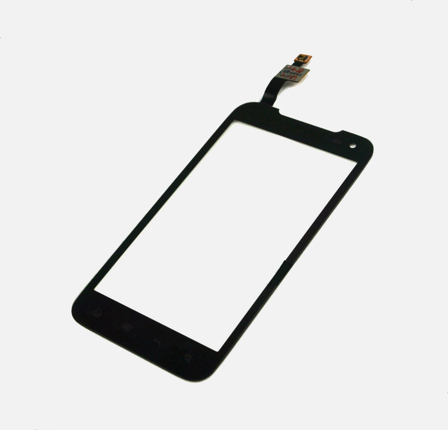 New OEM LG Viper 4G LTE LS840 Touch Glass Lens Panel Screen Digitizer Replacement Parts