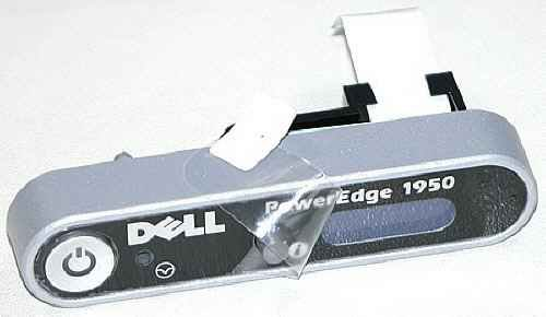 NEW Dell C0501M JF343 PE1950 Power Button LED Panel