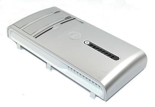 NEW Dell YN562 INSPIRON 530 531 MT Front Bezel Silver White
