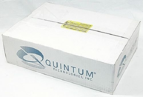 NEW Quintum Tenor AS VoIP ASM 400 4-Port Switch 501-0133-00 Analog Gateway ASM40