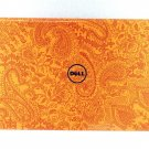 New Dell Inspiron 17R 5720 N7110 Switchable LCD Back Cover Mehndi Orange 9DDPD