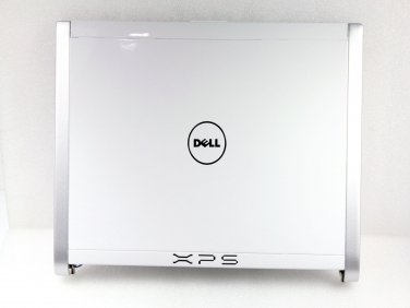 OEM Dell XPS M1330 13.3inch Laptop LCD Back Cover - CM742 0CM742 CN-0CM742