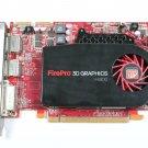 ATI Radeon FirePro 3D V4800 1GB GDDR5 SDRAM PCI-e DVI/DP Video Graphics Card