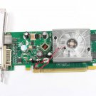 New HP 445743-001 ASUS Cardinal GeForce 8440 GS DVI/S-Video 256MB PCI-e Video Card