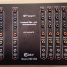 Original CE Labs HDTV Component Audio and Video Distribution Amplifier - AV901HD