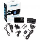 Sirius XDNX1V1 OnyX Sirius XM Satellite Dock and Play Radio With Vehicle Kit