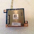 Dell Inspiron 5520 / 7720 SD Card Reader Board w/ Cable Y0W97 LS-8243P 0Y0W97