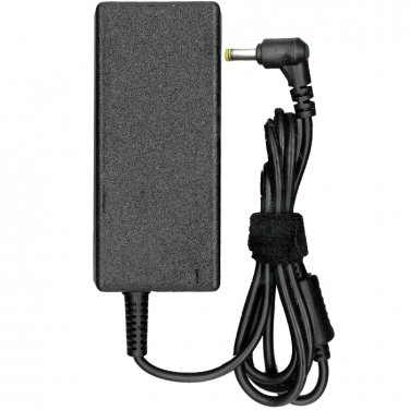 New Liteon PA-1650-69 Laptop Ac Power Adapter Charger & Cord - Acer, Gateway