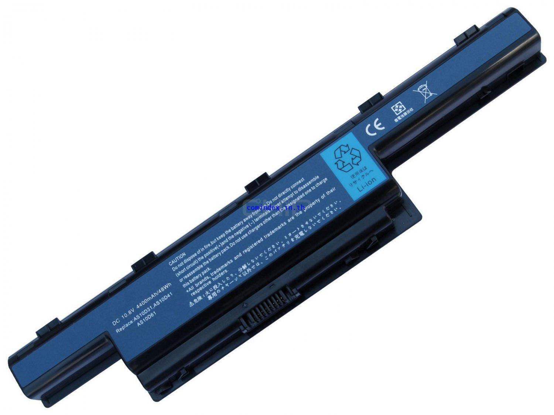 New Original Acer TravelMate 5742 5742G 5742Z 5742ZG 7740 7740G Laptop Battery