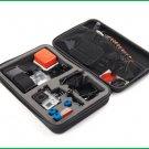 Larger EVA Storge Carry Case Bag Shockproof  for Gopro HD Hero 3+ 3 2 Accessories