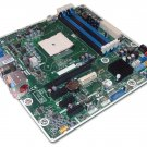 New HP Jasmine AMD FM2 Hudson D3 USB 3.0 Motherboard 675852-001 MS-7778
